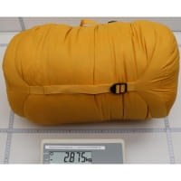 Vorschau: Mountain Hardwear Lamina 0F/-18°C Women's - Kunstfaserschlafsack sunset gold - Bild 5