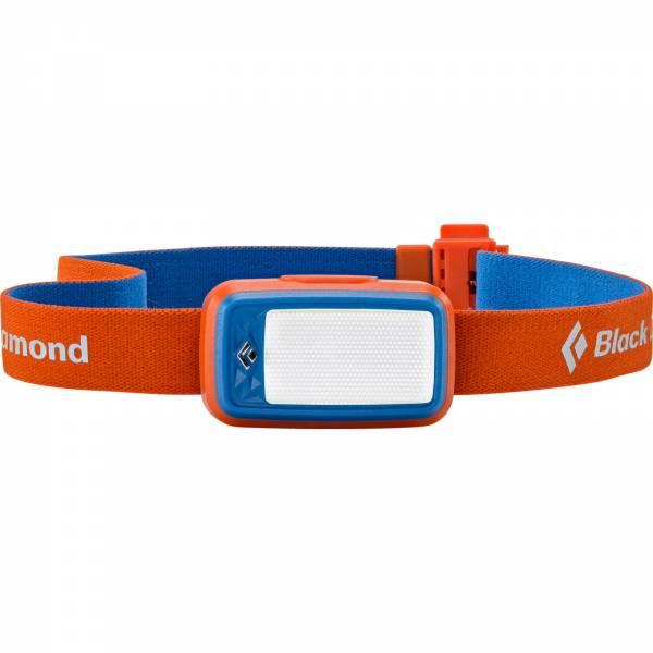 Black Diamond Wiz - LED Stirnlampe für Kinder vibrant orange - Bild 2
