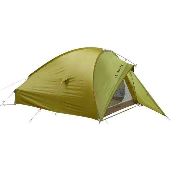 VAUDE Taurus 2P - Zwei-Personen-Zelt mossy green - Bild 3