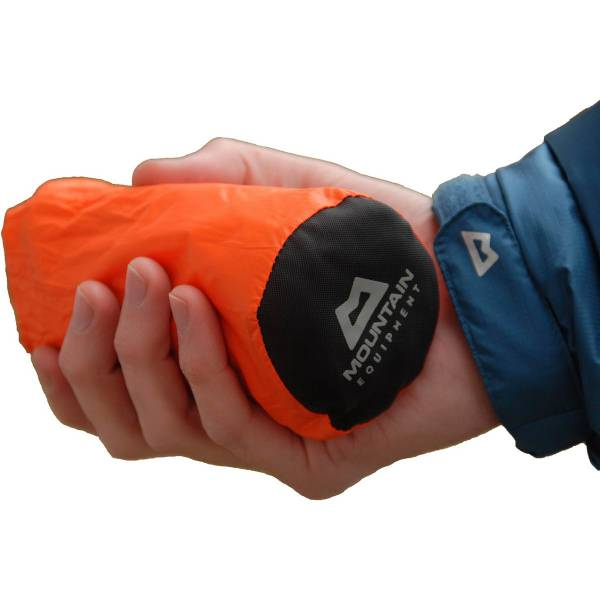 Mountain Equipment Ultralite Double Bivi Bag - Biwaksack red - Bild 1