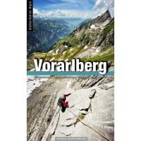 Vorschau: Panico Verlag Vorarlberg - Alpin-Kletterführer - Bild 1