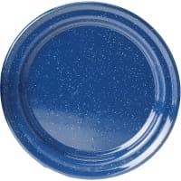 GSI Plate 10.375 - Enamel Teller