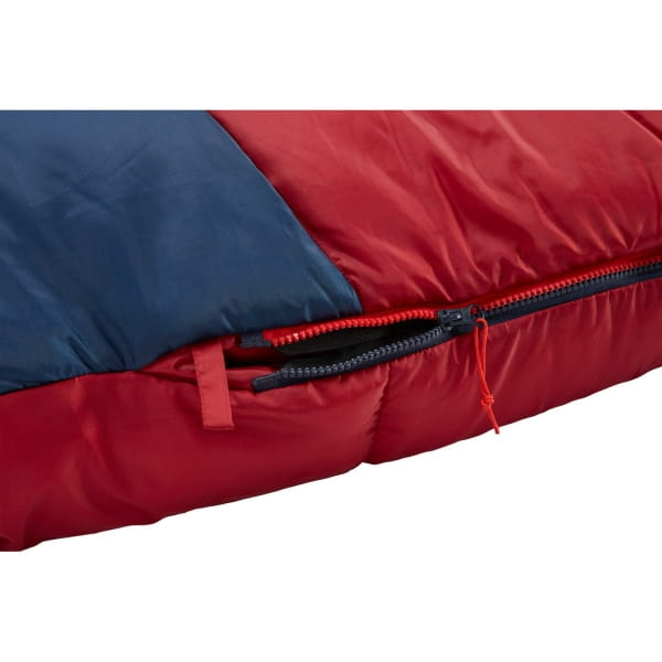 Wechsel Tents Stardust -5° M - Schlafsack red dahlia - Bild 12
