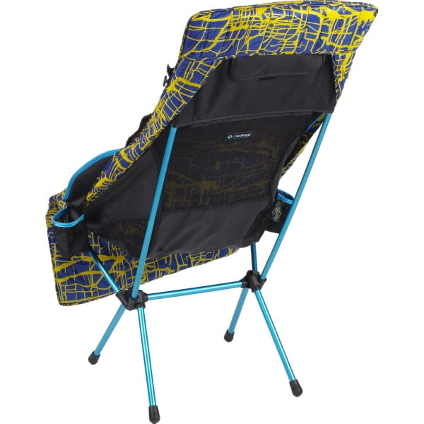 Helinox Toasty Playa & Savanna Chair - Decke flow line - Bild 11