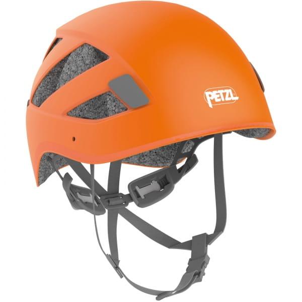 Petzl Boreo - Kletter-Helm orange - Bild 12