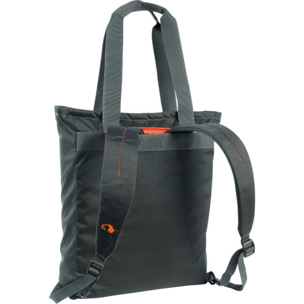 Tatonka Grip Bag - Rucksack-Einkaufstasche titan grey - Bild 2