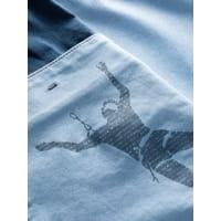 Vorschau: Chillaz Men's Neo - Klettershorts blue - Bild 6