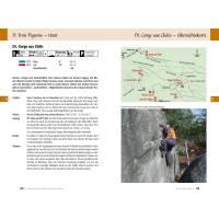 Vorschau: Panico Verlag Bleau en Bloc - Boulderführer - Bild 10