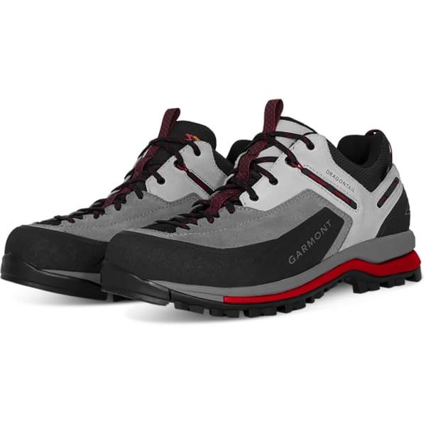 Garmont Dragontail Tech GTX - Approach Schuhe grey-red - Bild 1