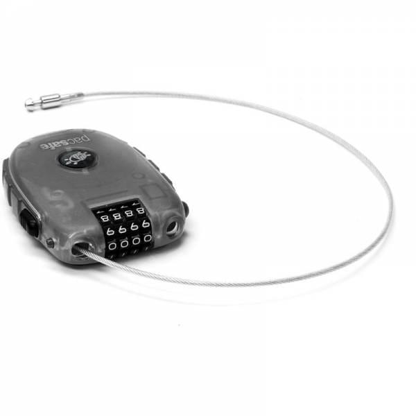 pacsafe RetractaSafe 250 - Sicherheits-Kabelschloss - Bild 1