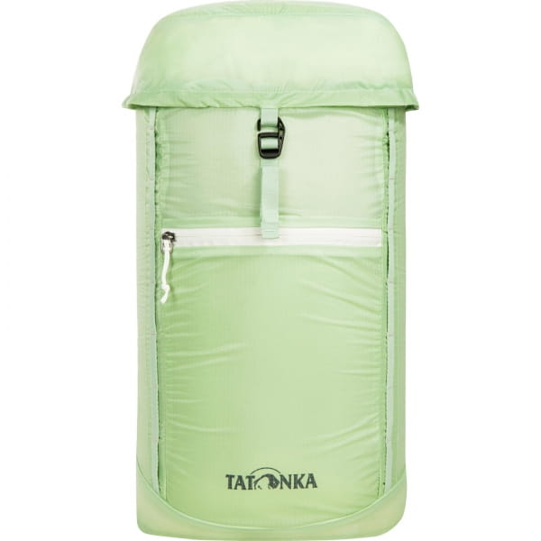 Tatonka SQZY Daypack 2in1 - Faltrucksack & Gürteltasche lighter green - Bild 7