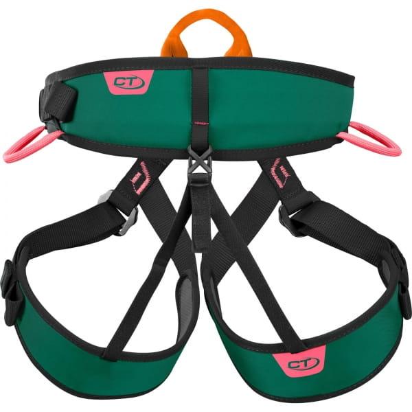 Climbing Technology Women's Explorer - Klettersteiggurt green-pink - Bild 3