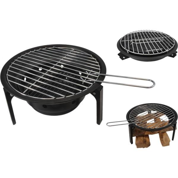 Origin Outdoors Campfire - Grill - Bild 7