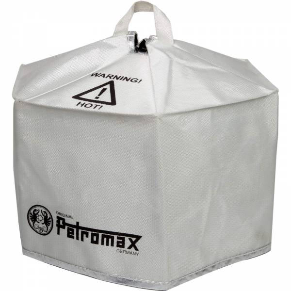 Petromax Umluftkuppel - Bild 1