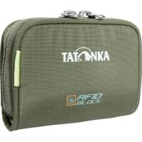 Tatonka Plain Wallet RFID B - Geldbörse