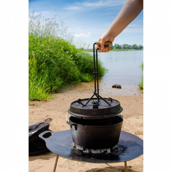 Petromax Feuertopf Profi Deckelheber - für Dutch Oven - Bild 2