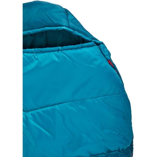 Wechsel Tents Dreamcatcher 0° M - Schlafsack legion blue - Bild 18