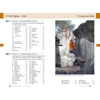 Vorschau: Panico Verlag Bleau en Bloc - Boulderführer - Bild 11
