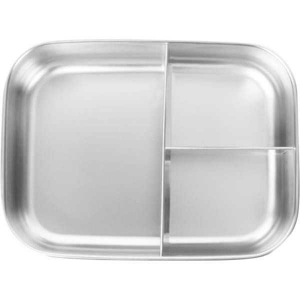 Tatonka Lunch Box III 1000 ml - Edelstahl-Proviantdose stainless - Bild 4