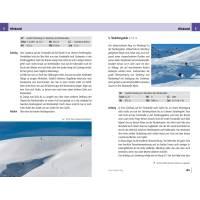 Vorschau: Panico Verlag Kitzbühler Alpen - Skitourenführer - Bild 6