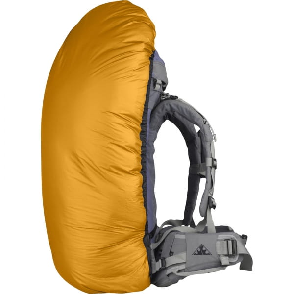 Sea to Summit Ultra-Sil Pack Cover - Regenhülle yellow - Bild 4