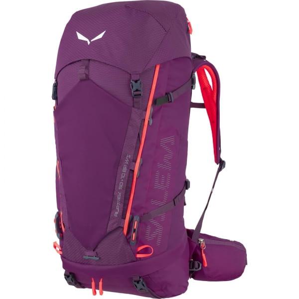 Salewa Alptrek 50+10 Women - Trekkingrucksack dark purple - Bild 1