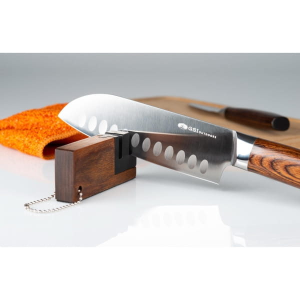 GSI Rakau Knife Set - Messer-Set - Bild 4