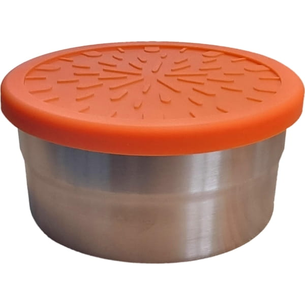 ECOlunchbox Seal Cup Trio - Edelstahl-Silikon-Dosen-Set - Bild 6