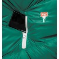 Vorschau: Grüezi Bag Biopod DownWool Subzero - Daunen- & Wollschlafsack pine green - Bild 22