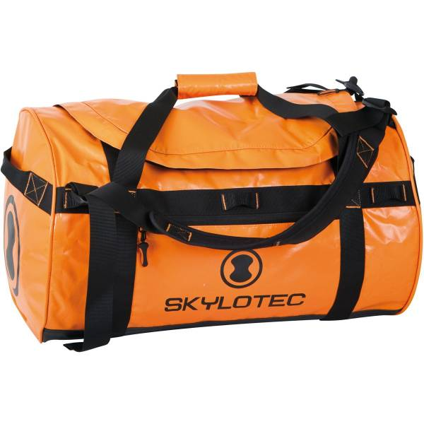 Skylotec Duffle M - 60 Liter - Expeditionstasche orange - Bild 1