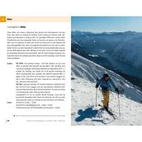 Vorschau: Panico Verlag Karwendel-Rofan-Wetterstein - Skitour Führer - Bild 3