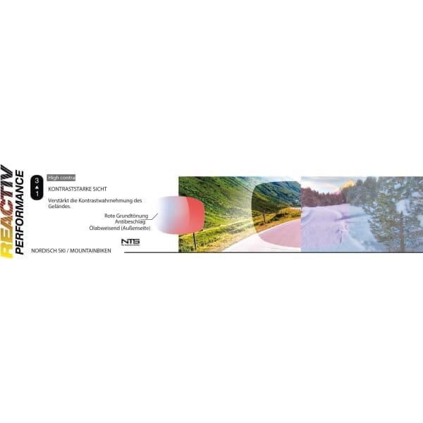 JULBO Aerospeed Reactiv 1-3 - Sonnenbrille - Bild 17