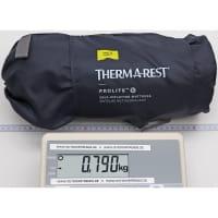 Vorschau: Therm-a-Rest ProLite™ - Isomatte poppy - Bild 5