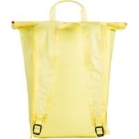 Vorschau: Tatonka SQZY Rolltop - Rucksack light yellow - Bild 16