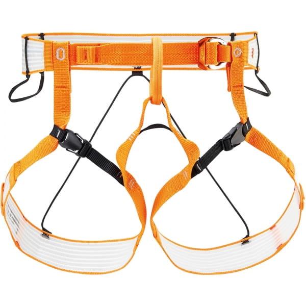 Petzl Altitude - Skitourengurt orange - Bild 1