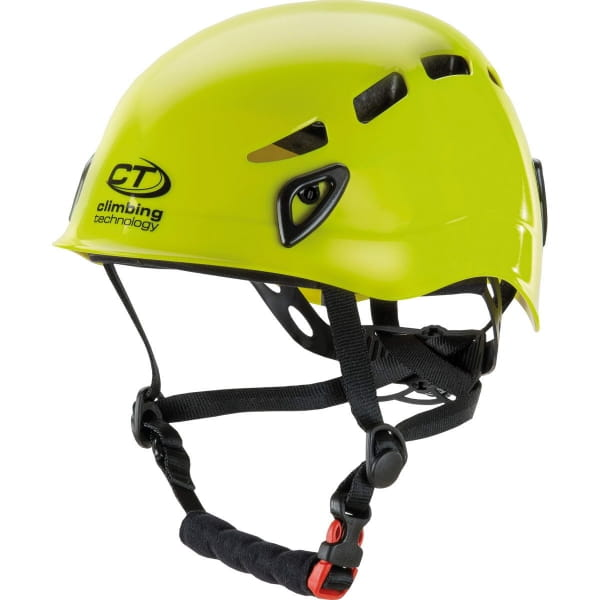 Climbing Technology Eclipse - Kletterhelm für Kinder & Frauen green - Bild 1