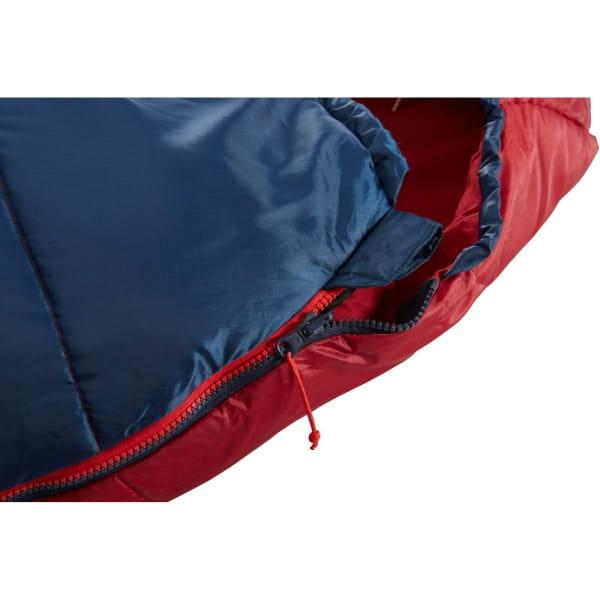 Wechsel Tents Stardust 10° M - Schlafsack red dahlia - Bild 12
