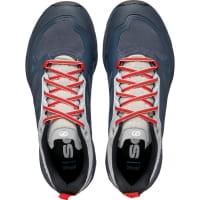 Vorschau: Scarpa Rapid GTX - Zustieg-Schuhe ombre blue-red - Bild 7