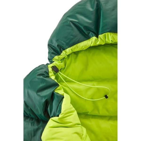 Y by Nordisk  Tension Junior - Kinderschlafsack scarab-lime - Bild 9