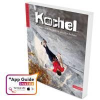 Panico Verlag Kochel - Kletterführer