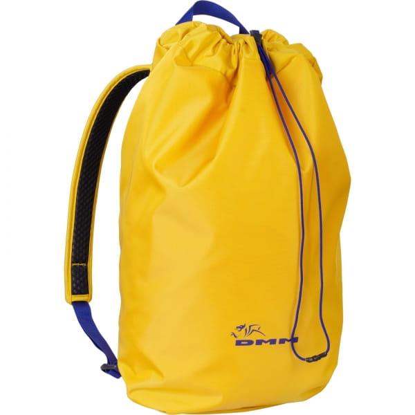 DMM Pitcher Rope Bag 26L - Seilsack yellow - Bild 3