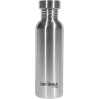 Tatonka Steel Bottle Premium 0,75 Liter - Trinkflasche