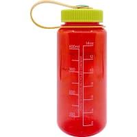 Vorschau: Nalgene Weithals Sustain Trinkflasche 0,5 Liter pomegranate - Bild 14