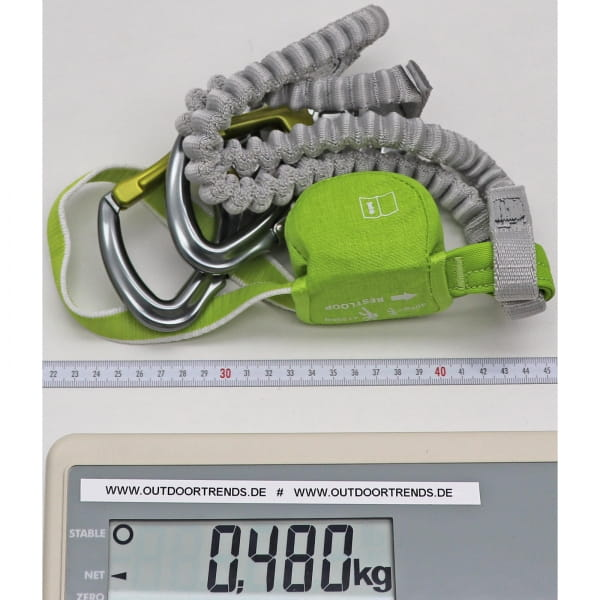 Edelrid Cable Kit Lite VI - Klettersteigset - Bild 2