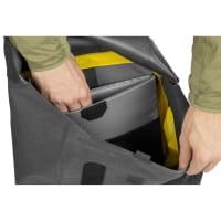 Vorschau: Apidura City Backpack 17L - Daypack anthracite melange - Bild 5
