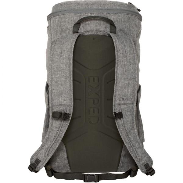 EXPED Centrum 20 - Daypack grey melange - Bild 6