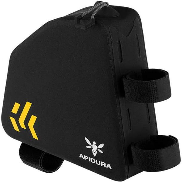 Apidura Backcountry Rear Top Tube Pack 1,0 L - Oberrohrtasche - Bild 2