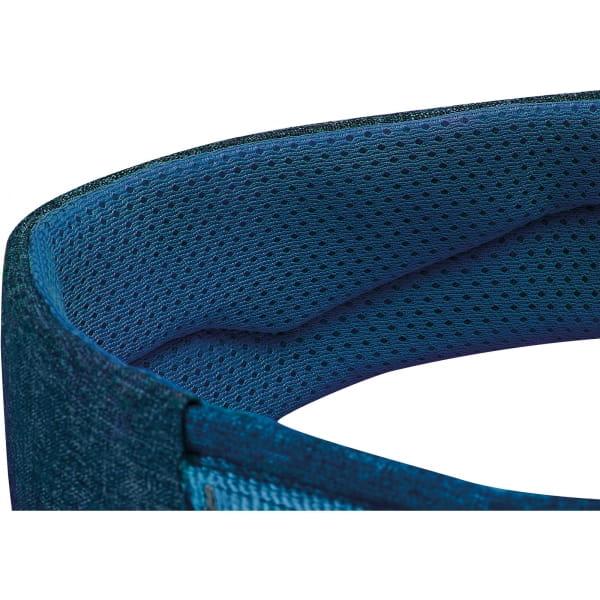 Petzl Adjama - Sport-Klettergurt blau - Bild 3