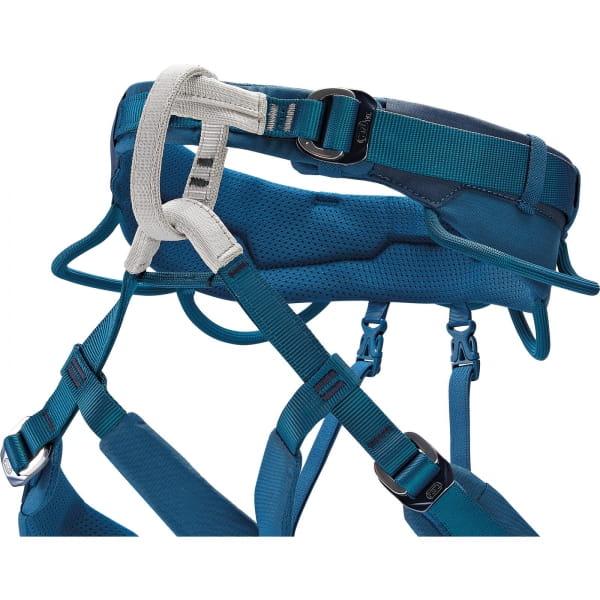 Petzl Adjama - Sport-Klettergurt blau - Bild 2