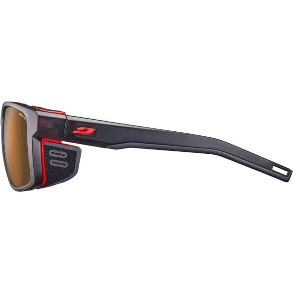 JULBO Shield Reactiv 2-4 Polarized - Bergbrille schwarz-orange - Bild 12